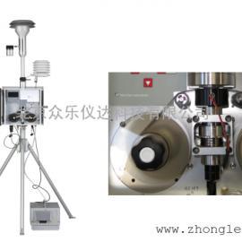 美国MetOne E-BAM Plus便携式颗粒物监测仪