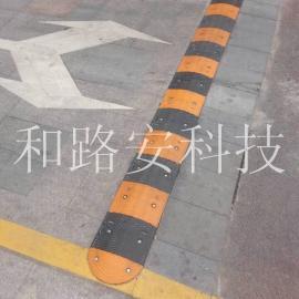 深圳道路减速带厂家,道路减速带厂家定做,减速带安装规范