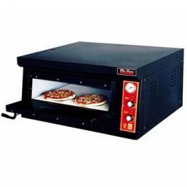 唯利安燃气比萨炉CR-1-4 比萨烤箱炉 单层燃气比萨炉