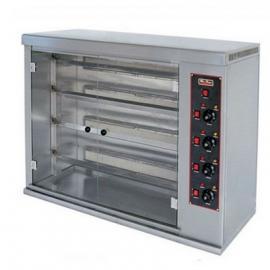 唯利安展示柜WYD-827-B 弧型保湿展示柜 保温柜