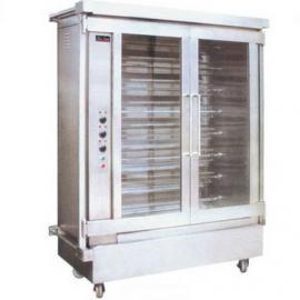 唯利安电烤炉YXD-208 串烤式电烤炉 双门烧烤炉