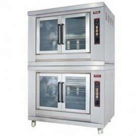 唯利安叠式旋转燃气烧烤炉(单层)YXD-203-L 烤鸡炉