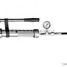 高压液压阀门注脂枪 型号:1400