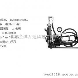 脚踏式阀门注脂枪 型号:QS-1800A