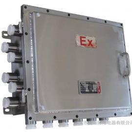 钢板/304不锈钢材质防爆UPS不间断电源箱