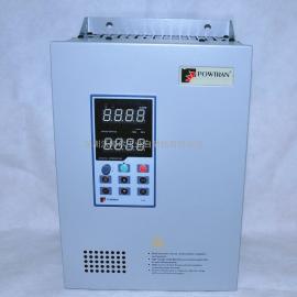 普传变频器有显示无输出电压