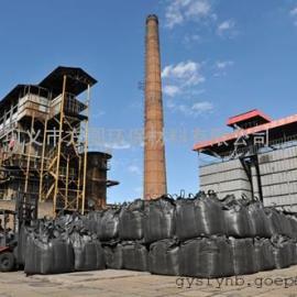 广东茂名电厂钢厂水处理精致石英砂滤料颗粒
