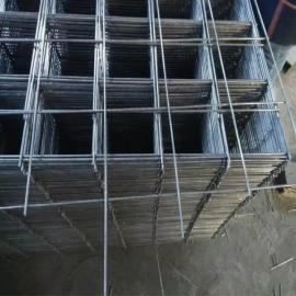重庆地暖暖通专用钢丝网|3.0丝钢丝焊接网建筑镀锌网片 生产厂家