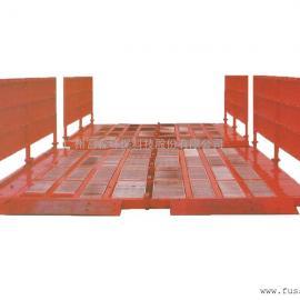 供应富森洗轮机厂家 FS-100A型 富森洗轮机 高压清洗机