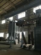 贵州遵义铸造厂除尘器即可以治理粉尘、又可以提高设备生产质量