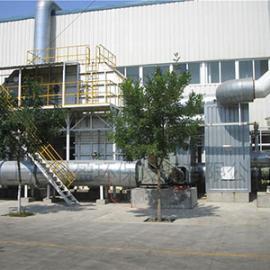 VOCs废气治理RTO蓄热式热力氧化装置