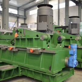 螺旋焊管全套生产设备