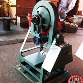 实验室智能锥形球磨机*制造低耗高产操作维修简易