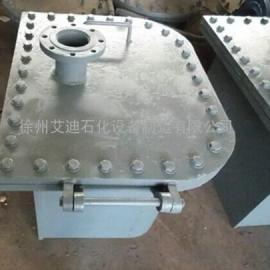QSK型碳钢清扫孔规格齐全
