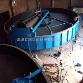 养殖废水处理设备|诸城春腾环保|养牛养殖废水处理设备