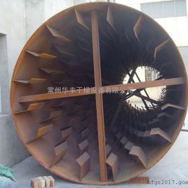 电石渣干燥机
