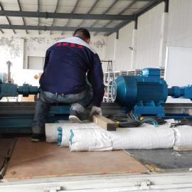 天津大流量西城5.6米自吸泵