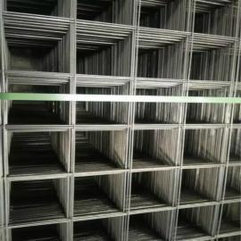 长春镀锌地暖网片3.0/50仓库地面抗裂钢丝网-楼房地暖焊接网批发