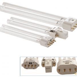 紧凑型(H型)紫外线杀菌灯软玻璃-高输出型