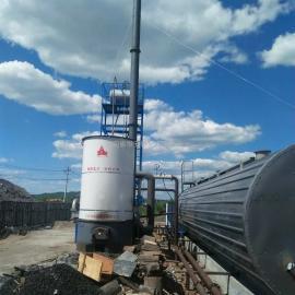 导热油炉厂家,立式燃煤导热油炉