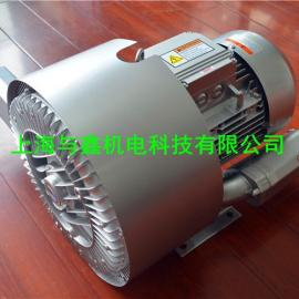 废气处理设备专用高压风机¥污水处理曝气专用高压旋涡真空泵