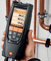 testo320烟气分析仪