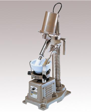 日本日陶nitto自动乳钵器ANM-200