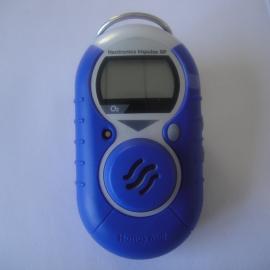 单一氧气检测仪便携式氧气浓度报警器霍尼韦尔气体检测仪