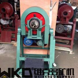 福建南平生产实验室XMB棒磨机 湿法研磨机 煤炭细磨机