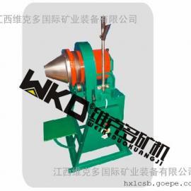 黑龙江双鸭山生产实验室矿物粉碎设备 XMB棒磨机价格