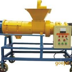 济宁华航环保机械设备HH-200 鸡粪 固液别离机 好好好刍秣