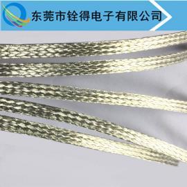 1.6平方镀锡铜编织线