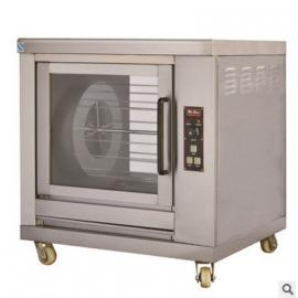 唯利安烧烤炉YXD-201 电热烧烤炉 旋转式烧烤炉