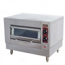 唯利安单层单盘电烤箱 全一层一盘电烤箱YXD-98B
