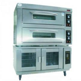 唯利安烤箱YXD-40-9 烤箱连下醒发箱 面包烤箱