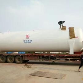 60立方LNG储罐、60立方LNG储罐厂家