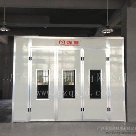 广州白云区环保型汽车烤漆房厂家直销,厂内有样板欢迎前来参观