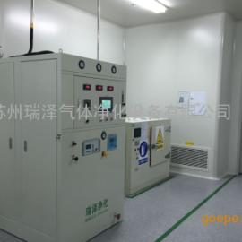 氮气纯化装置 一流的技术,精细的质量,贴心的售后服务