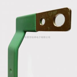 铜箔软连接 汽车动力电池专用