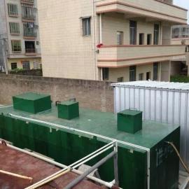 乡镇医院污水处理设备价格