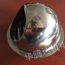 不锈钢风帽 侧墙风帽 半球风帽(厂家供应)