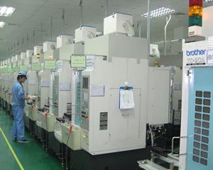 YWJC-LD300数控车床油雾收集器