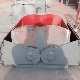 泊头宏驰电液动腭式闸门质量上乘价格低廉