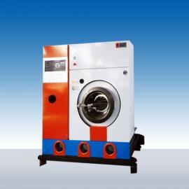 全自动四氯乙烯干洗机