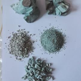 东莞沸石滤料 深圳沸石滤料 广州沸石滤料