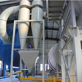 旋风工业除尘设备 废气治理设备