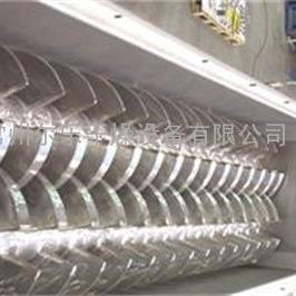纺织桨叶干燥机