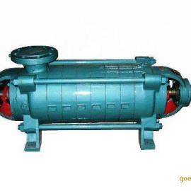 D6-50卧式多级离心清水泵