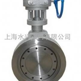 上海SD373WX手动涡轮不锈钢蝶阀、不锈钢对夹蝶阀厂家