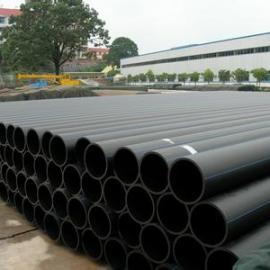 略阳县大口径PE管,市政工程PE给水管